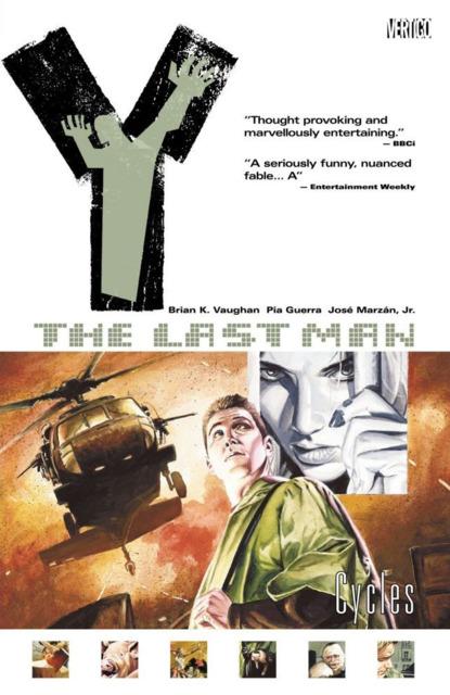 Y: The Last Man - Cycles