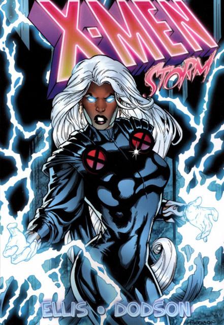 X-Men: Storm