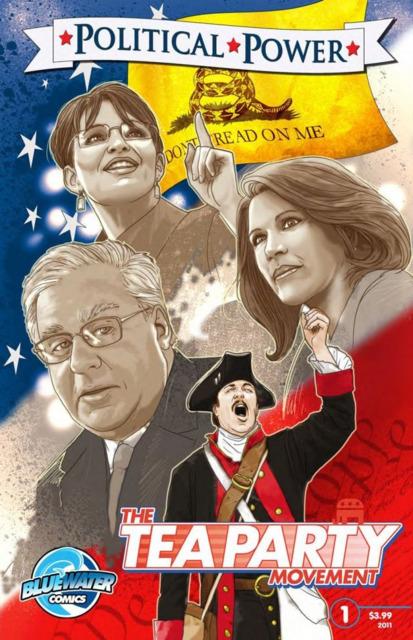 Political Power: The Tea Party Movement