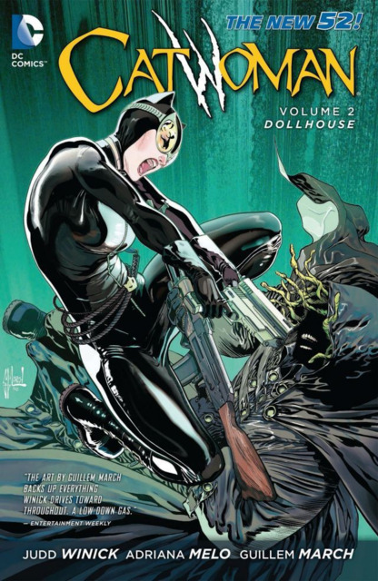 Catwoman: Dollhouse