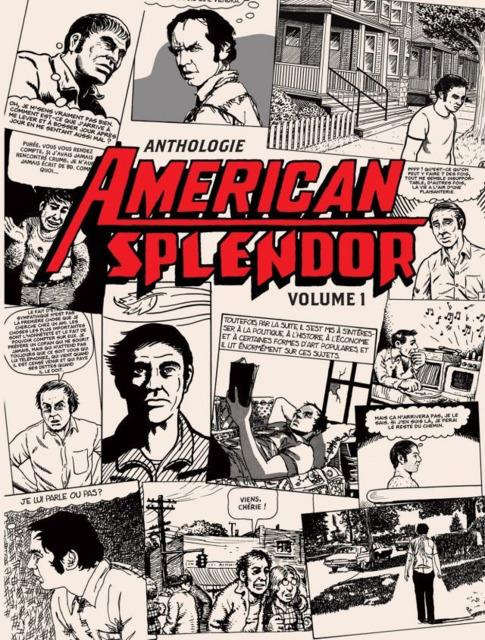 Anthologie American Splendor