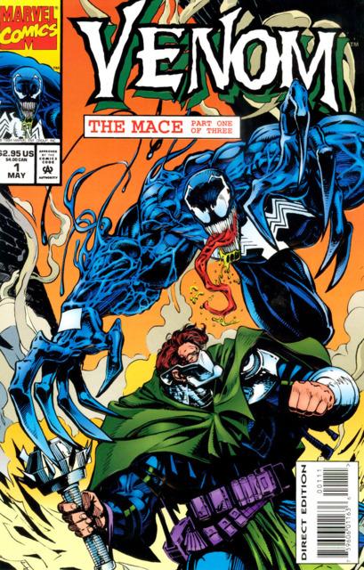 Venom: The Mace