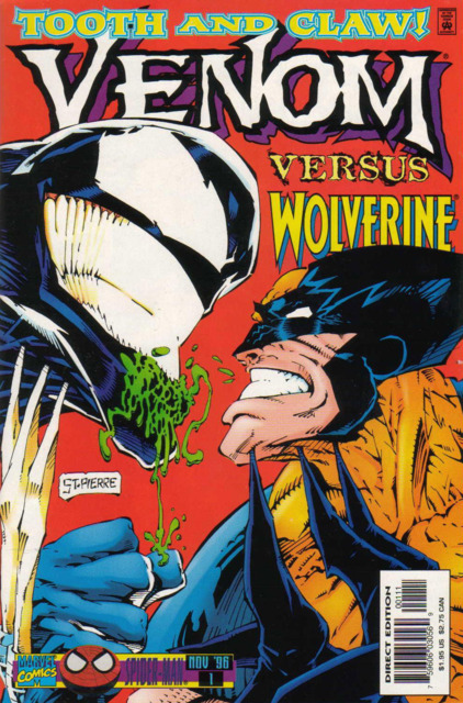 Venom: Tooth and Claw