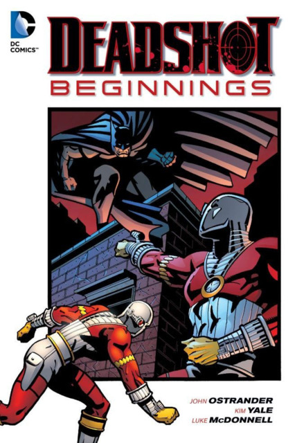 Deadshot: Beginnings