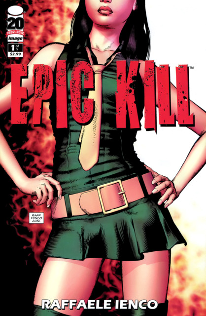 Epic Kill