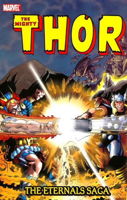 Thor: The Eternals Saga