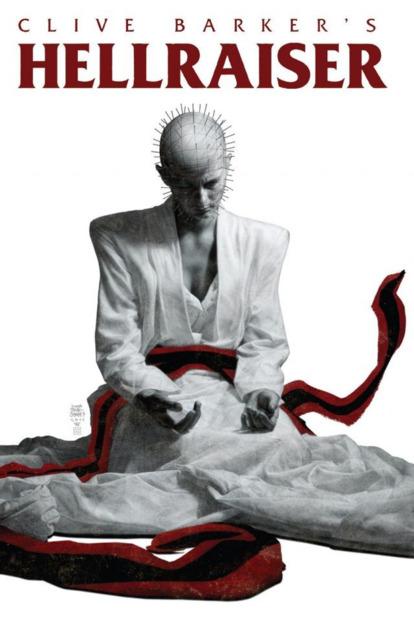 Clive Barker's Hellraiser: Hell Hath No Fury