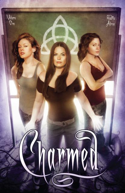 Charmed Season Nine
