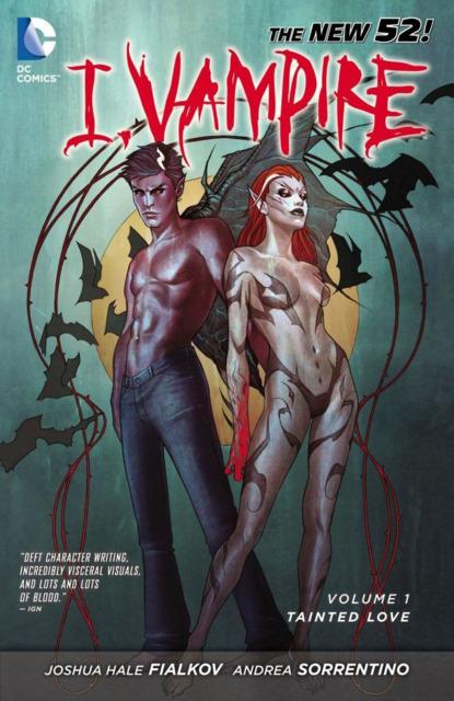 I, Vampire: Tainted Love