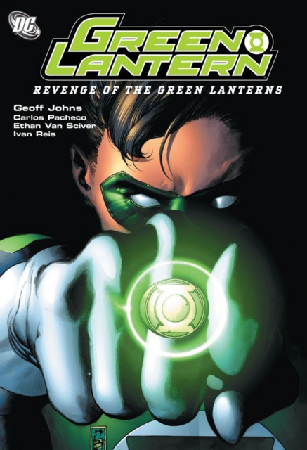 Green Lantern: Revenge of the Green Lanterns