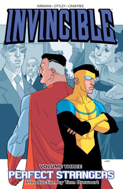 Invincible: Perfect Strangers