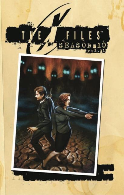 X-Files: Season 10