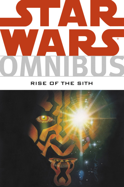 Star Wars Omnibus: Rise of the Sith