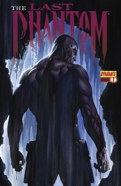 The Last Phantom Annual