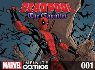 Deadpool: The Gauntlet