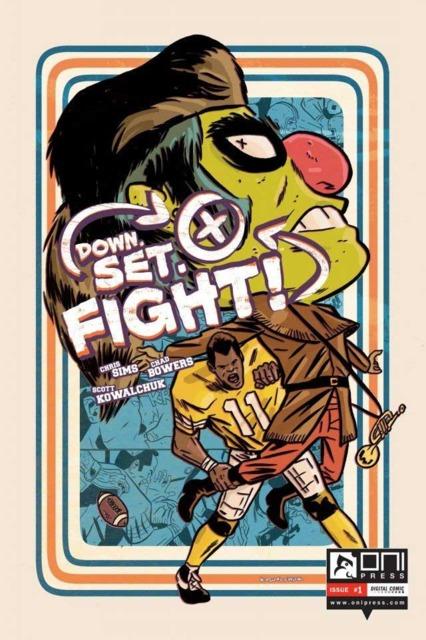 Down Set Fight