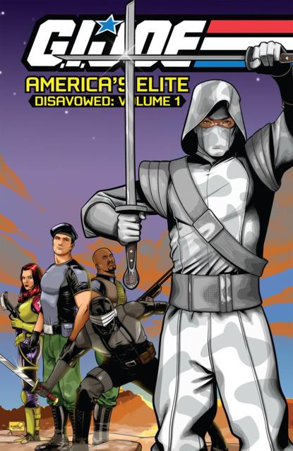 G.I. Joe: America's Elite: Disavowed