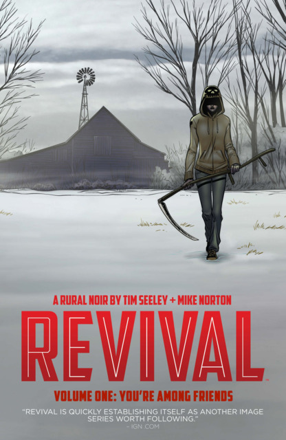 Revival: You're Among Friends
