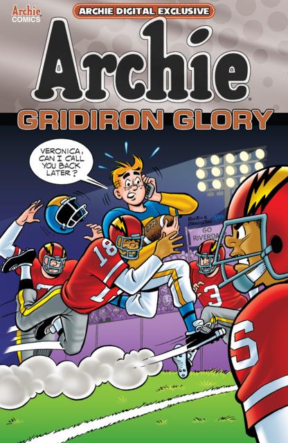 Archie Gridiron Glory
