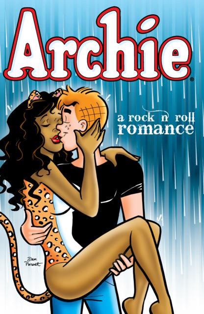 Archie's Valentine: A Rock 'n' Roll Romance