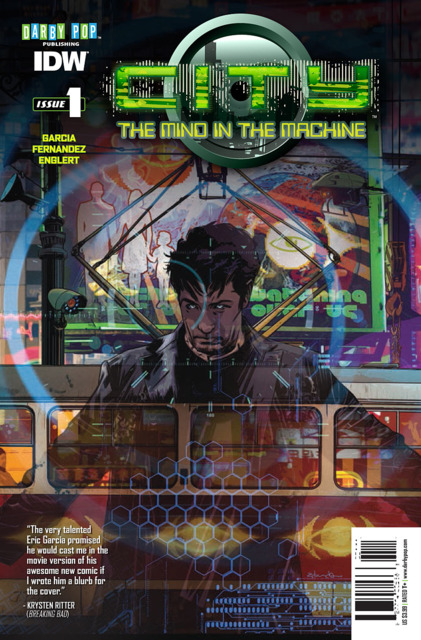 City: The Mind In the Machine