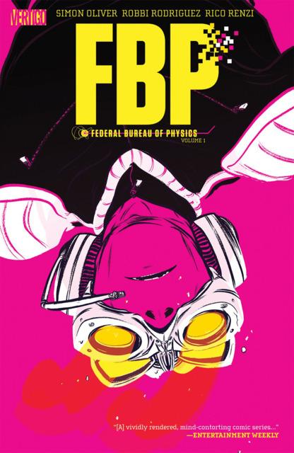 FBP: Federal Bureau of Physics: The Paradigm Shift