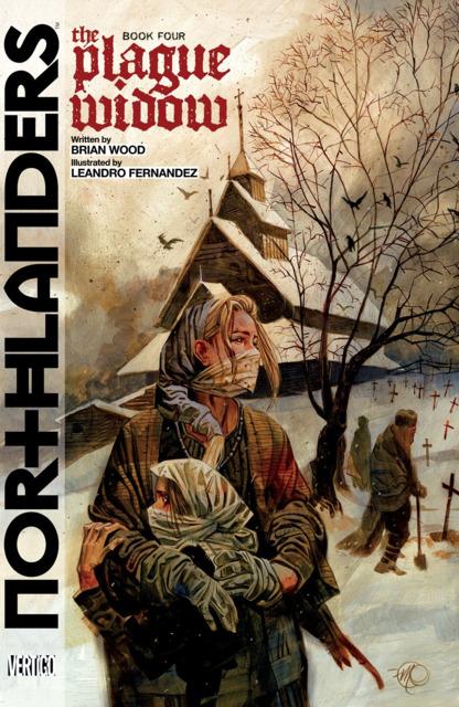 Northlanders: The Plague Widow