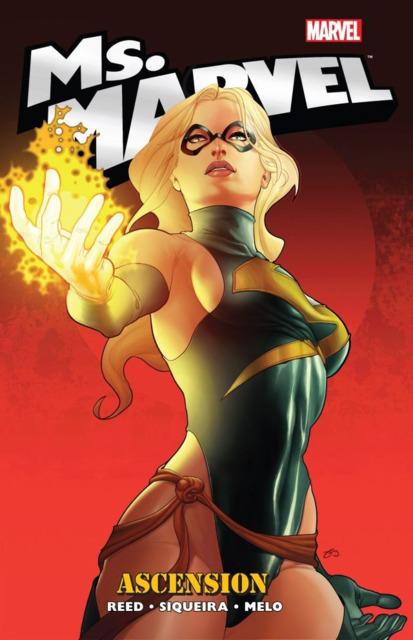 Ms Marvel: Ascension