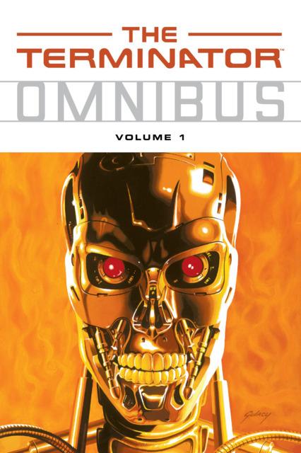 Terminator: Omnibus