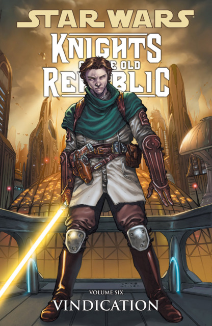 Star Wars: Knights of the Old Republic: Vindication