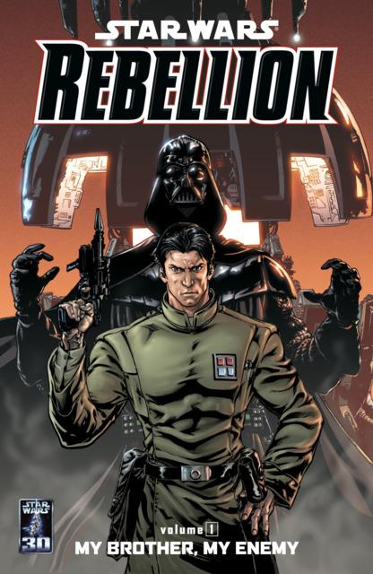 Star Wars: Rebellion - My Brother, My Enemy