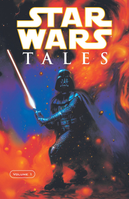 Star Wars: Tales