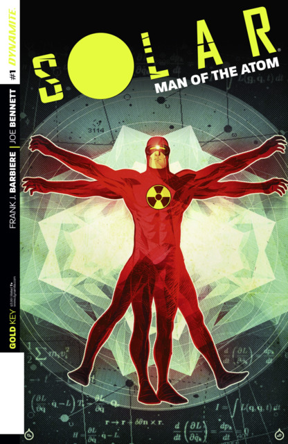 Solar: Man of the Atom