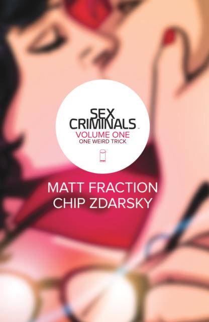 Sex Criminals: One Weird Trick