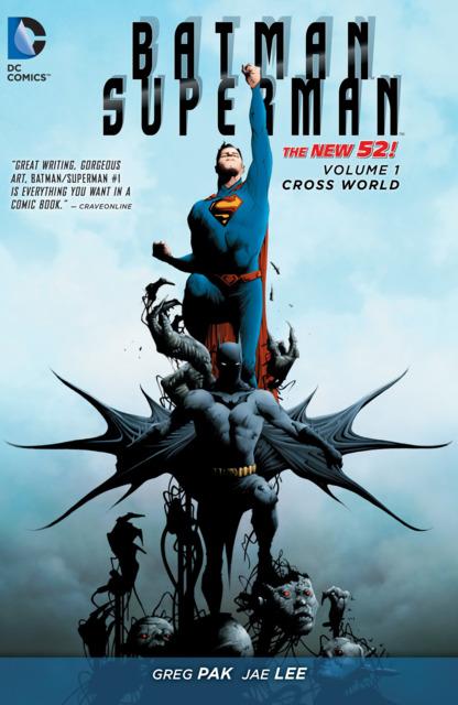 Batman/Superman: Cross World
