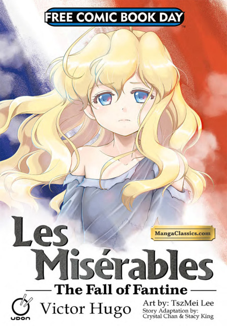 Les Miserables: The Fall of Fantine