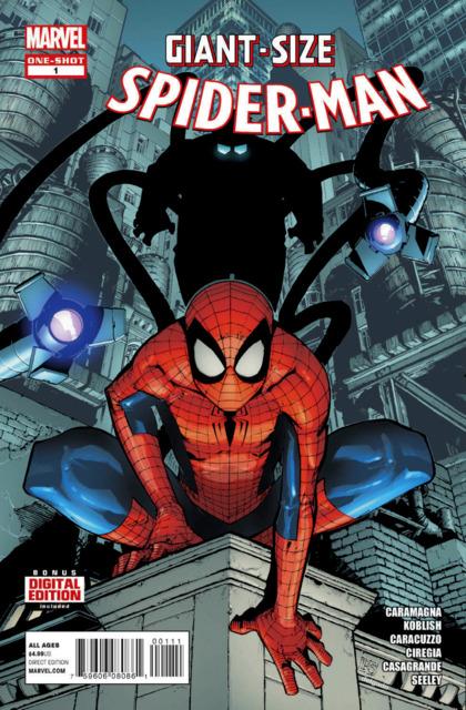 Giant-Size Spider-Man