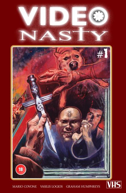 Video Nasty