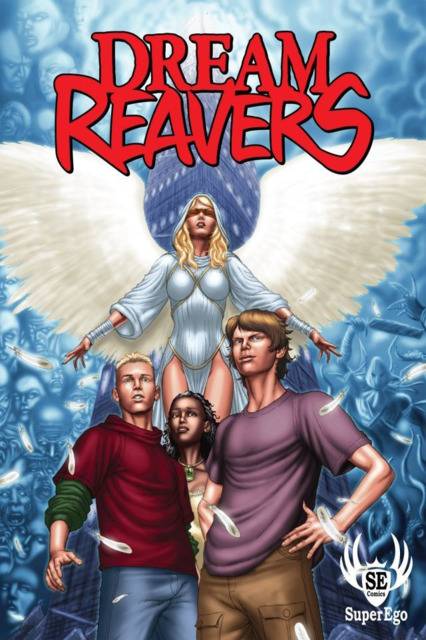 Dream Reavers