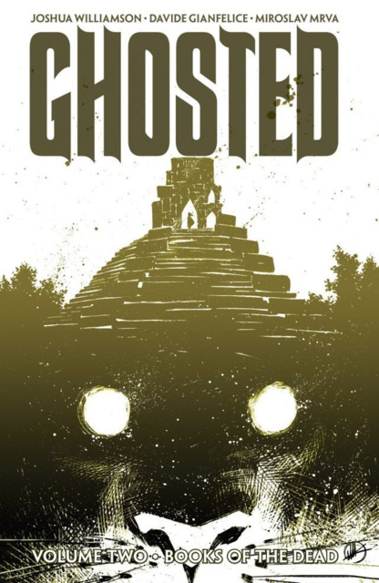 Ghosted: Books of the Dead