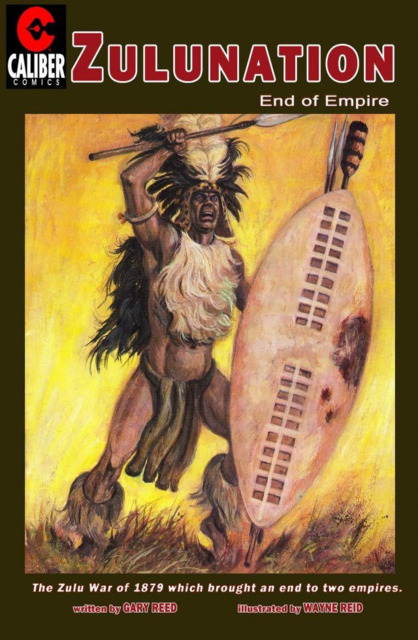 Zulunation: End of An Empire