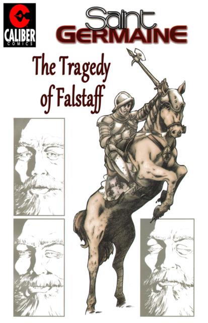 Saint Germaine: The Tragedy of Falstaff