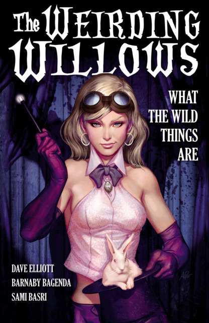 A1 Presents: The Weirding Willows: What The Wild Things Are