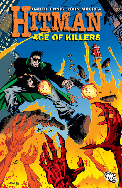 Hitman: Ace of Killers