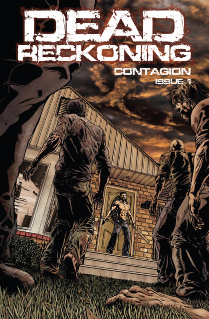 Dead Reckoning: Contagion