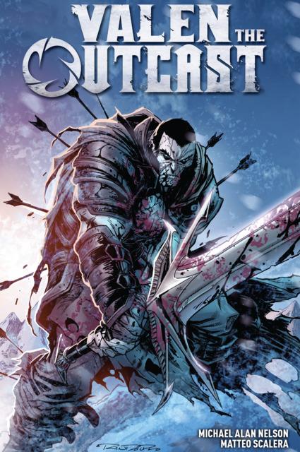 Valen the Outcast: Death Eternal