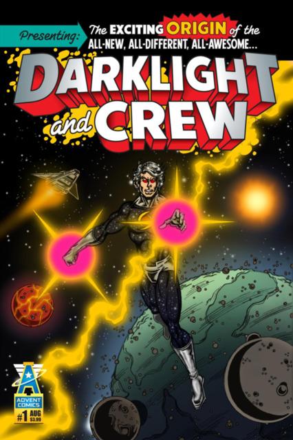 Darklight and Crew