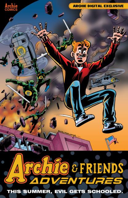 Archie & Friends Adventures