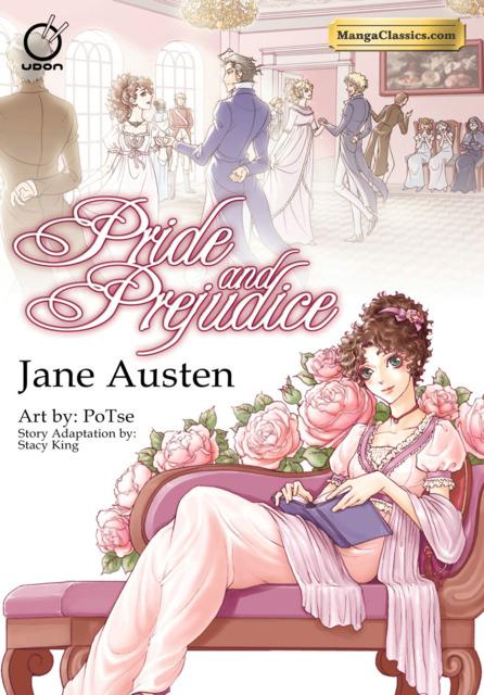 Manga Classics: Pride and Prejudice