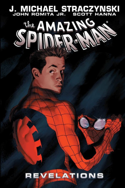 The Amazing Spider-Man: Revelations